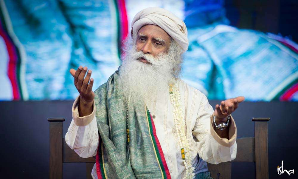Sadhguru on India's Current State of Affairs