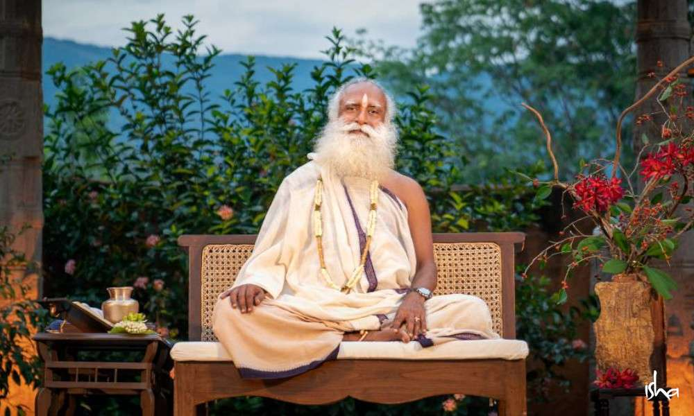 sadhguru wisdom article | 10 Things to Do During the Lockdown From Sadhguru