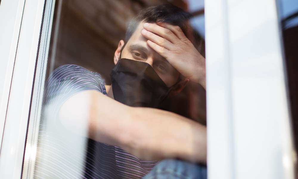 Sadhguru Wisdom Article | COVID-19 Anxiety – How to Deal With It?