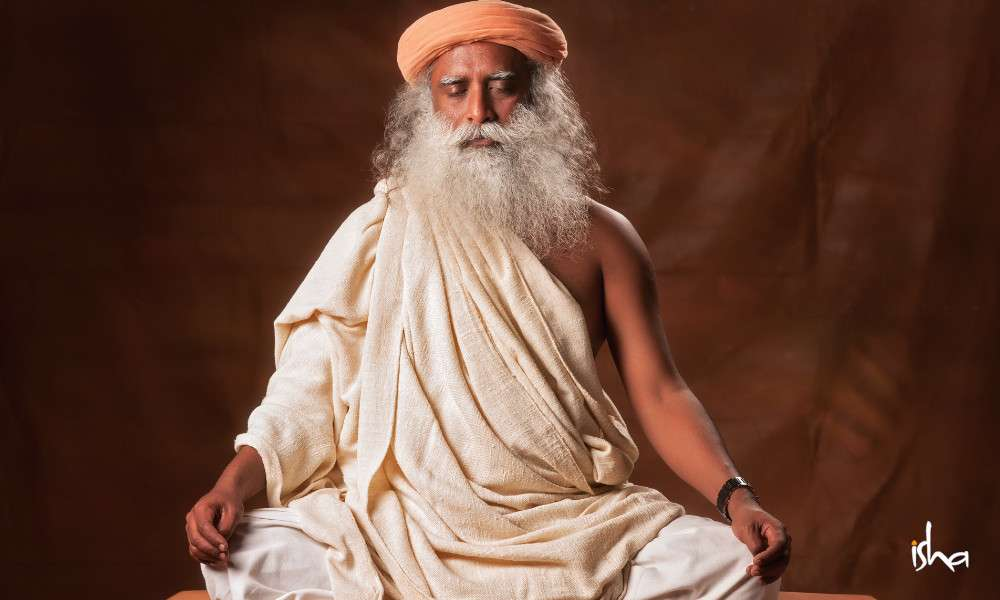 Sadhguru Wisdom Article | Become The Master Of Your Own Destiny