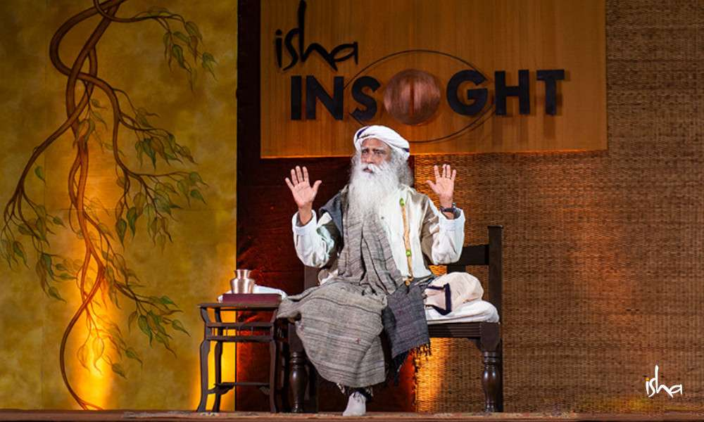Sadhguru Wisdom Article | How to Be Successful