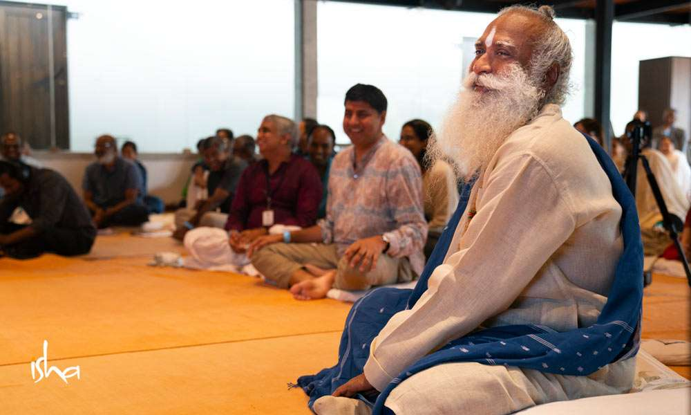 Sadhguru Wisdom Article | Can Joy And Mysticism Go Together?