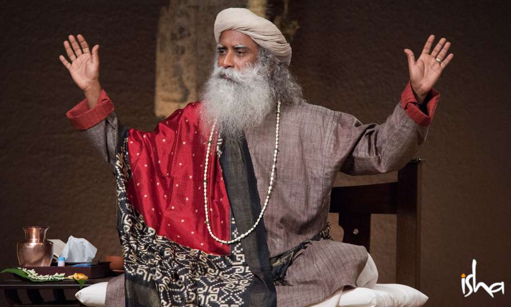 Sadhguru Wisdom Article | Rama – A Remarkable Hero