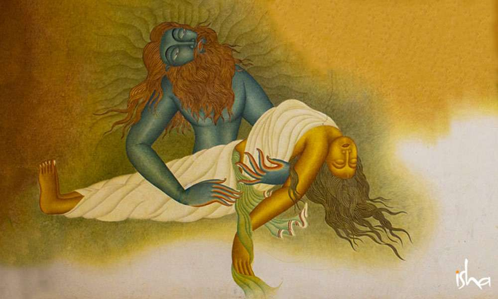 Sadhguru Wisdom Article | Shiva and Shakti: How the 54 Shakti Sthalas Were Born