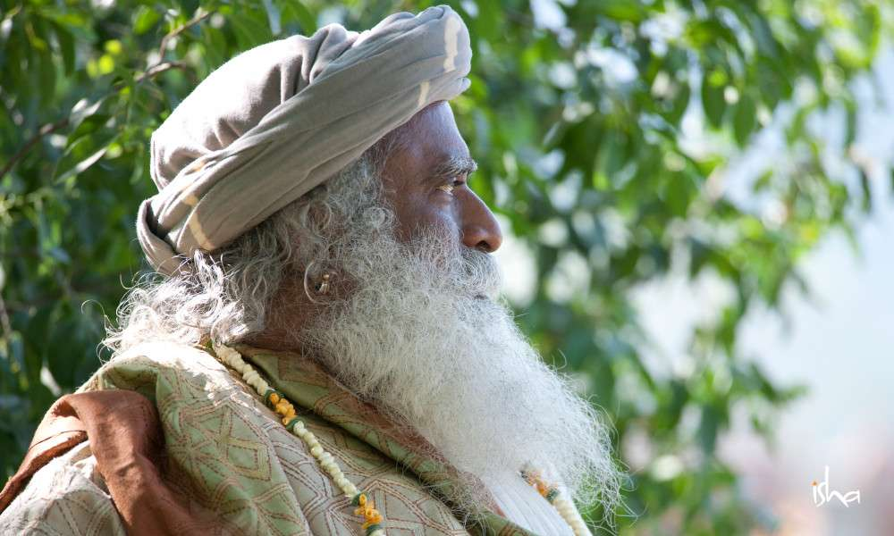 Sadhguru Wisdom Audio | How Do I Find My Soulmate?