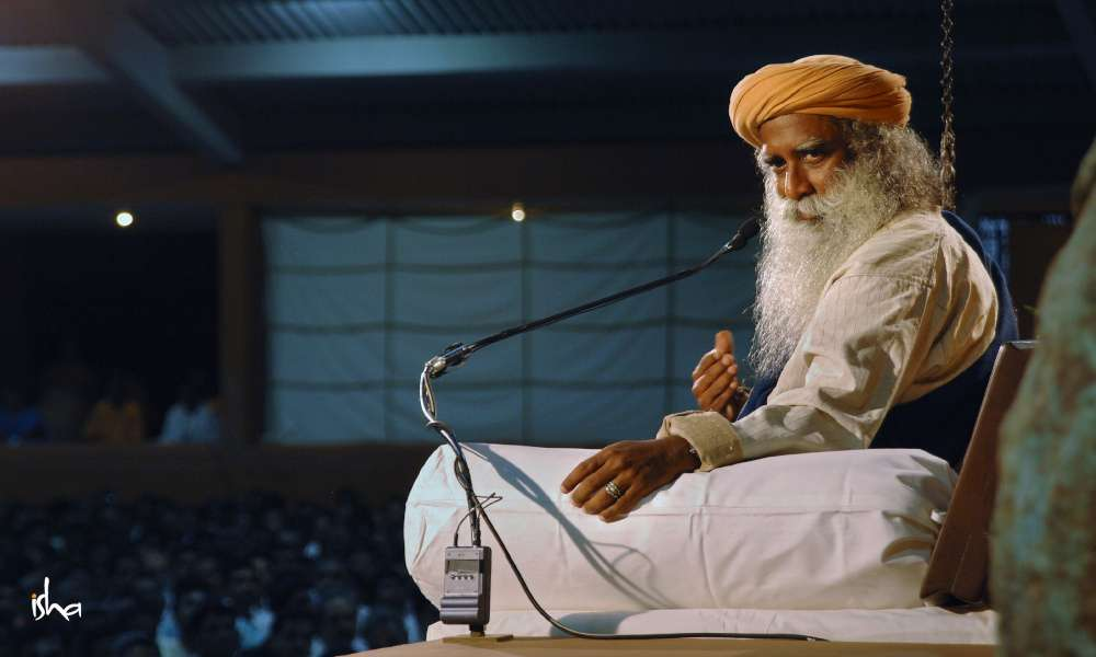 Sadhguru Wisdom Audio | What Happens When You Live For 84 Years?