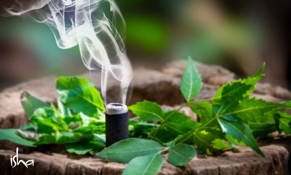 Significance of Burning Incense Sticks