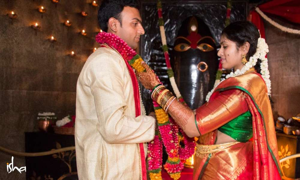 Sadhguru Wisdom Article | What Is Marriage and Is It Necessary?