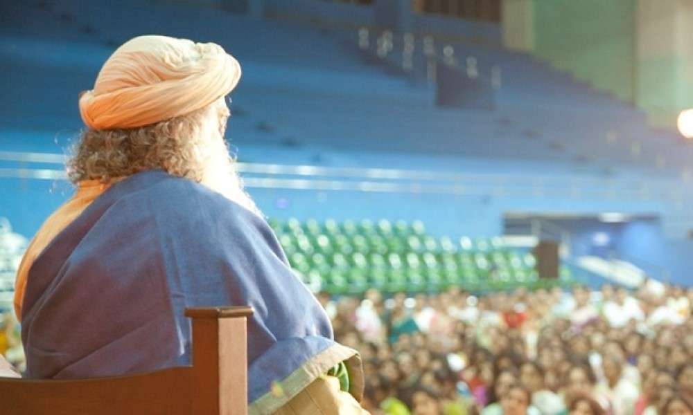 sathsang-with-sadhguru-in-hyderabad