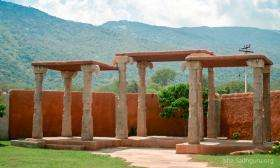 Isha Yoga Center, Coimbatore