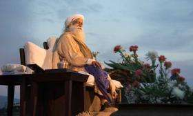 Sadhguru on Guru Purnima
