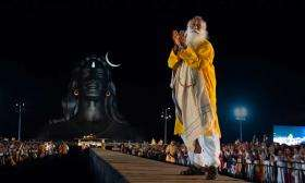 Sadhguru, Adiyogi and Everyone on Guru Purnima