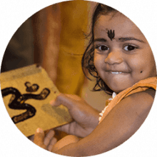 Vidyarambham – A Process to Enhance Learning & Support Knowing