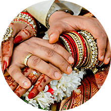 Bhuta Shuddhi Vivaha Wedding Process