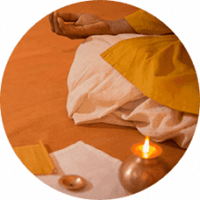Bhuta Shuddhi – Purification of the five elements