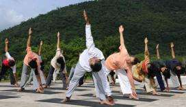 21-day Hatha Yoga Program