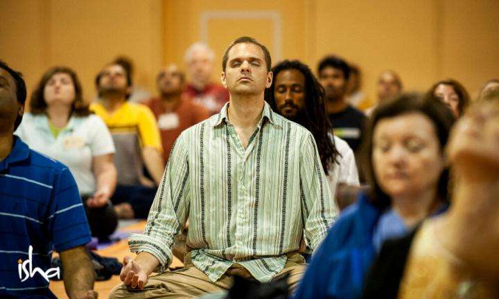 what is shambhavi mahamudra kriya and it's significance