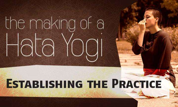 Making-of-Hata-Yogi-Establishing-the-practice