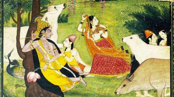Gopala: Understanding the Essence of Krishna as a Cowherd