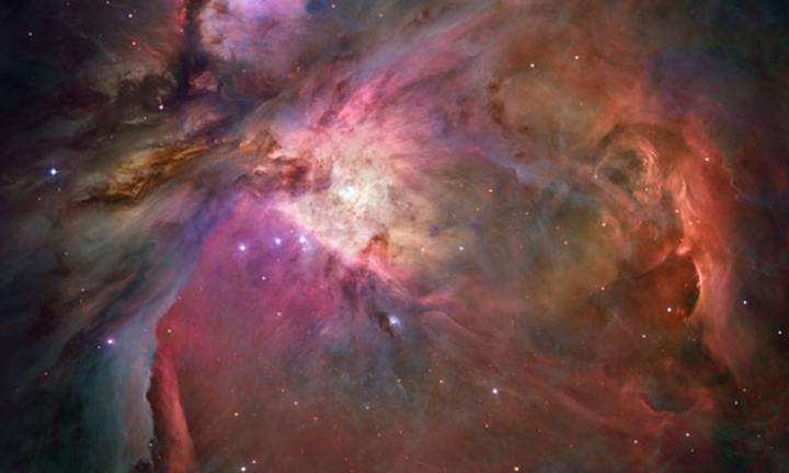 Sadhguru Wisdom Article | Creation of the Universe – The Untold Story of the Big Bang