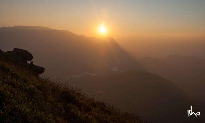 sadhguru wisdom video | Why Velliangiri Mountains are Sacred