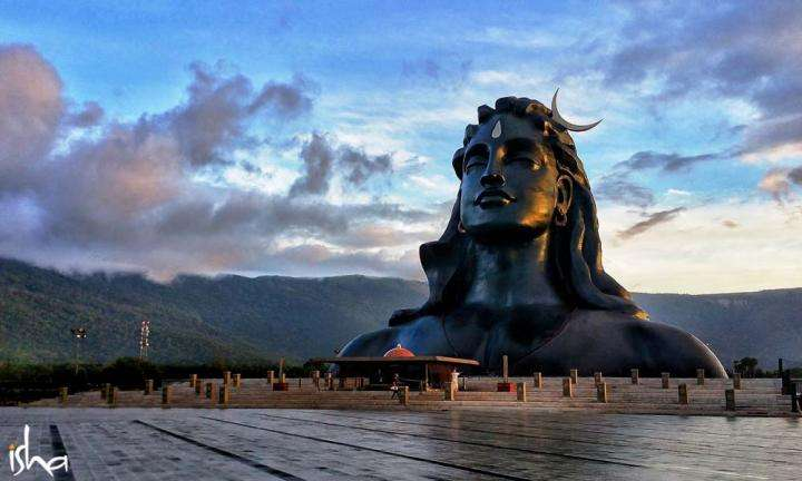 Adiyogi – The Shiva: Vital for Our Times