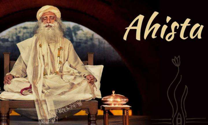 Ahista | Sadhguru's Enlightenment Day | September 23rd