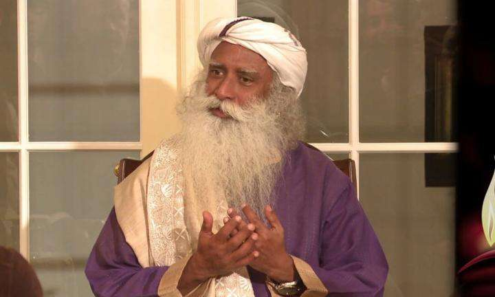 Sadhguru on Diwali, the Festival of Lights