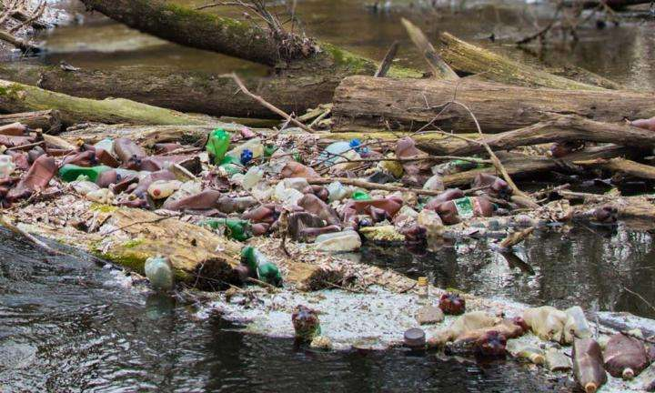 Here's How We Can Clean Up River Pollution in India
