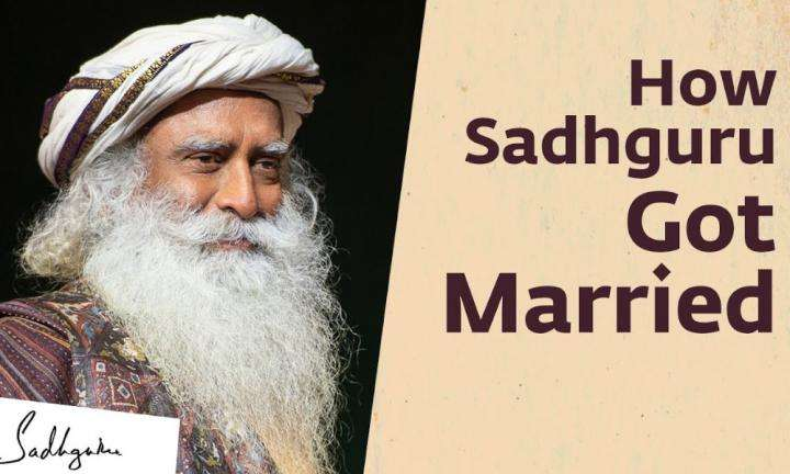 Sadhguru Wisdom Video | Sadhguru is Against Inter-caste Marriage – Find Out Why!