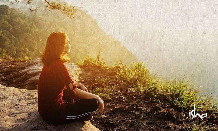 sadhguru wisdom article | how to be in sync with everything