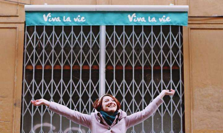How to Live Joyfully No Matter What