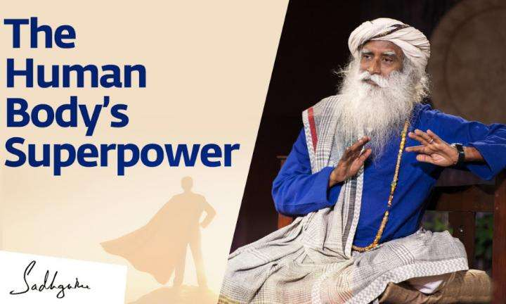 Sadhguru Wisdom Audio | How Yogis Live Without Food and Water – Sadhguru