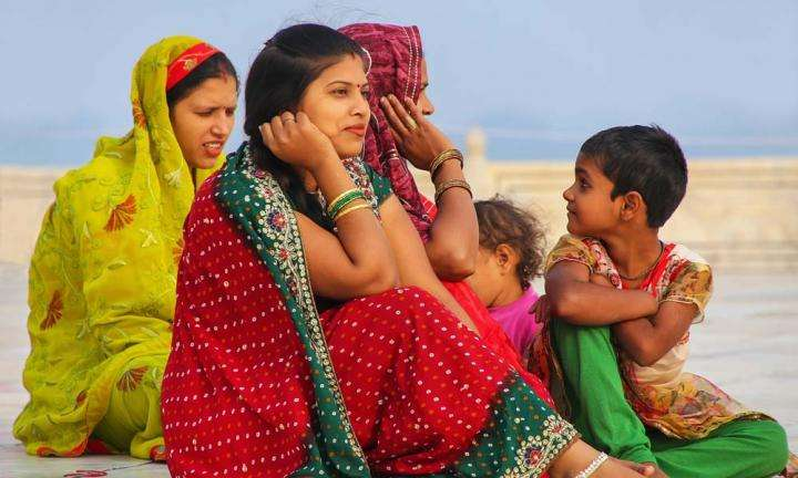 Involvement, Not Law, is Solution for Women's Welfare