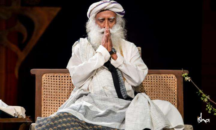 Isha Blog Article | Offerings from Sadhguru in Challenging Times