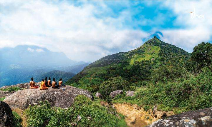 sadhguru wisdom video | The Significance of the Velliangiri Mountain