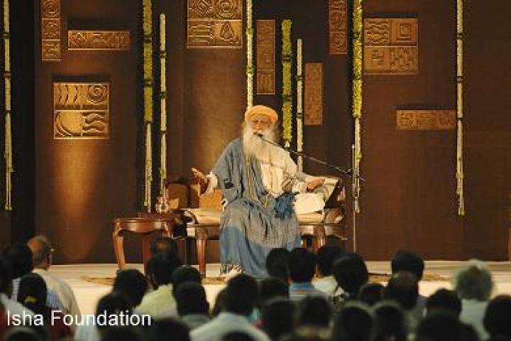 inner engineering,isha foundation,sadhguru
