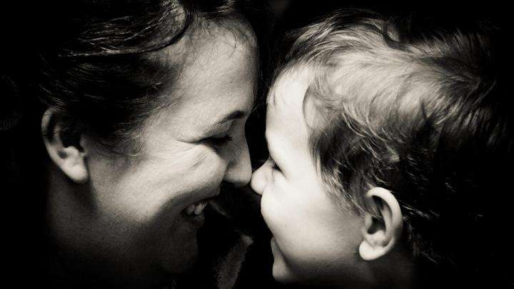 Mother and Son - Parenting Advice - 5 Essential Parenting Skills