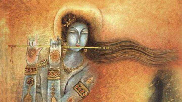 Krishna Stories - Leela - The Path of the Playful