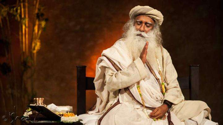 Sadhguru - The One Message