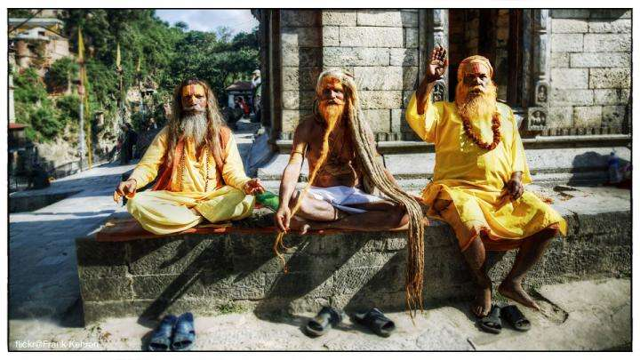 Sadhus, Saints, and Seers - Whats the Difference?