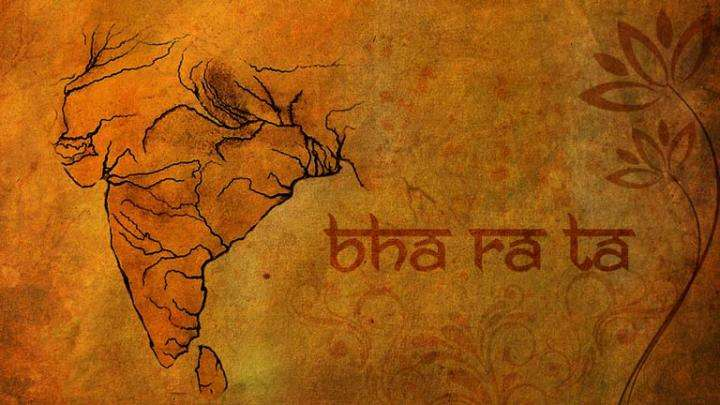 Bharat – The Power of a Name