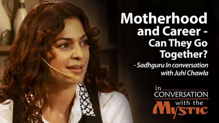 Motherhood and Career - Can They Go Together?