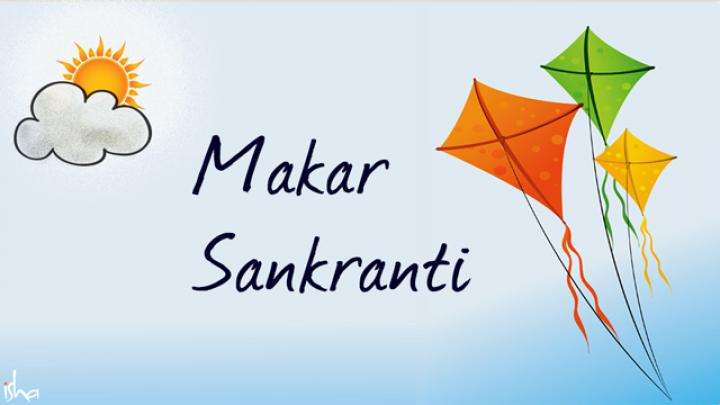 Makar Sankranti - Reaping the Benefits of the Season