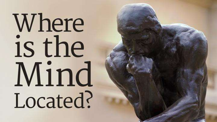 Where is the Mind Located?