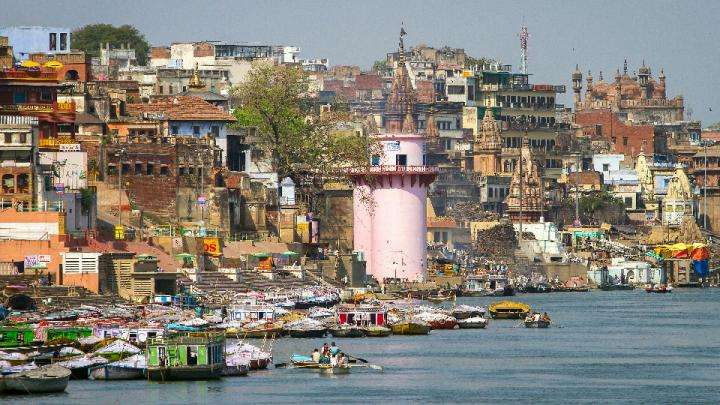 Culture Beyond Compare - Kashi