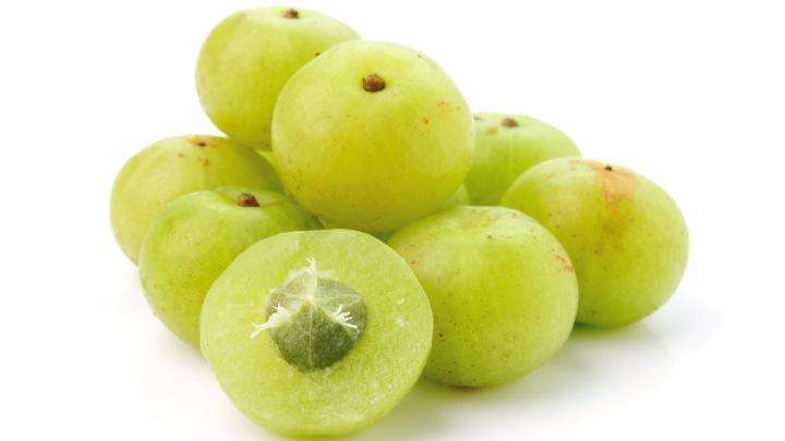 The Benefits of Amla or Indian Gooseberry While Fasting