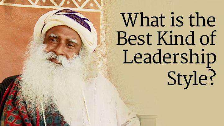 What is the Best Kind of Leadership Style?