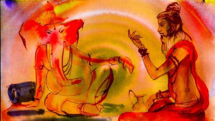 Veda Vyasa: Compiler of the Vedas
