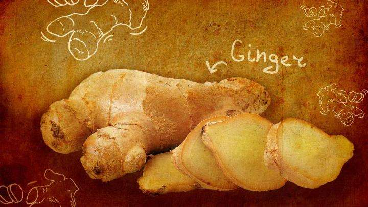 10 ways Ginger gets to the Root of Wellbeing